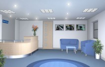 Office Design Bristol