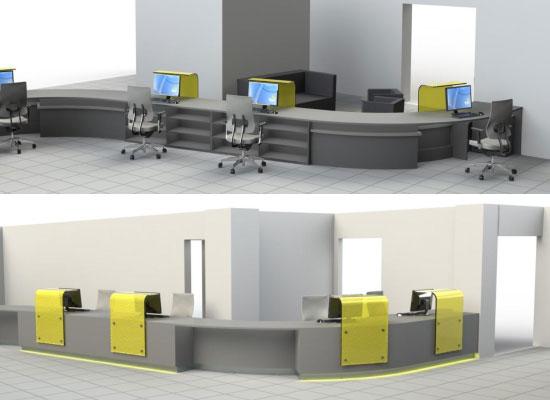 Office Design Bristol