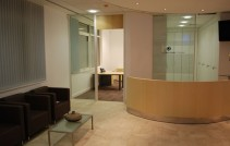Office Fit Out Bristol