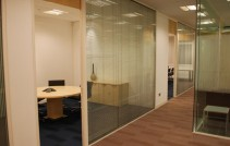 Partitions and Storage Walls Bristol